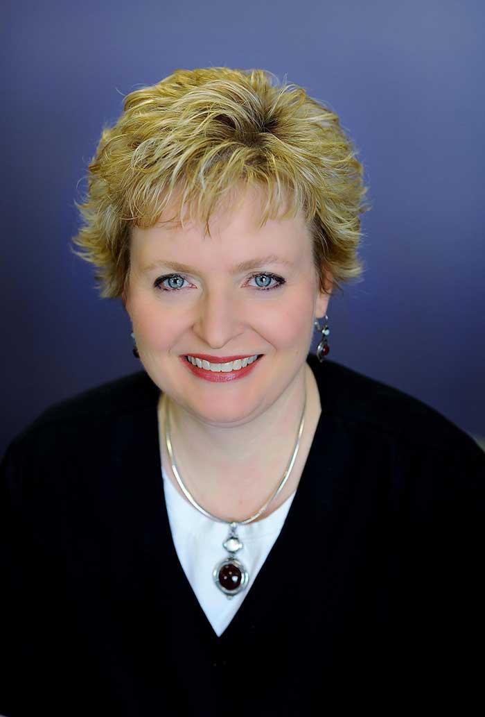 Carolyn J. Davis, OD