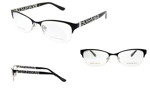 Jimmy Choo Eyewear